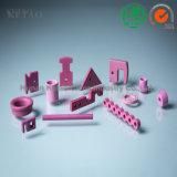Solución de la cerámica avanzada y piezas de cerámica de la materia textil industrial de la aplicación
