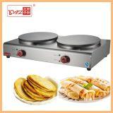 Pancake Maker Snack Équipement de cuisine de la machine