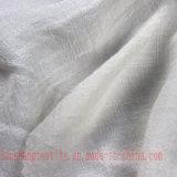 Tecido de poliéster de raiom misto de bambu para diafragmas congelados