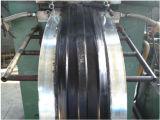 Einde van het Water van het Type van Samenstelling van de Rand van het staal het Rubber