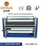 DMS-1800В больших форматов Heat-Assidted холодной фотопленку машины для ламинирования