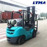 Nouveau produit chinois 2 tonnes de spécification du chariot élévateur GPL