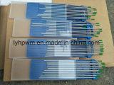 磨かれたタングステンの電極WP Wt20 WC WL Dia2.4*150mm (高密度19.2)