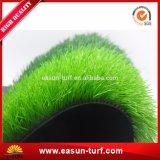 Relvado artificial chinês doméstico do gramado da grama