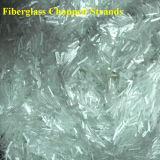 3mm Längen-E-Glas gehackte Stränge für Thermoplastikee