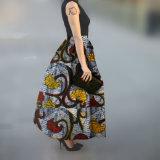Da quantidade pequena da cera da cópia saia africana tradicional feita sob encomenda por muito tempo