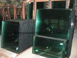 Vidrio hueco de cristal aislado 3+6A+3 aislador del vidrio