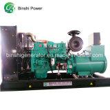 625kVA grupo electrógeno diesel de alta tensión (4160V-13800V; 25kVA-2500kVA)