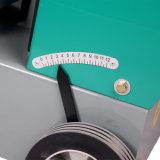 Гравировка и автоматы для резки качества конкретная приведенные в действие двигателями дизеля 10HP для сбывания