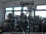 Mini-Auto Extractor de escala de laboratório e concentrador (TQM)