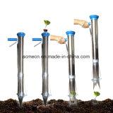 Plantador vegetal manual do vegetal do Transplanter do Seedling