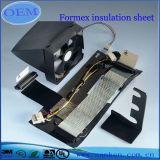 Hojas cortadas con tintas modificadas para requisitos particulares de Formex