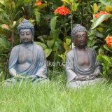 Décoration extérieure de jardin de Polyresin