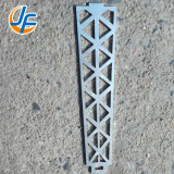 Ferro fatto personalizzato di taglio del laser montaggio vario della lamiera sottile di spessore
