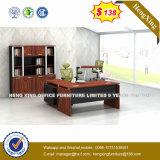 Du côté de gros de couleur gris clair du Cabinet Table Office (HX-5N011)