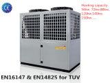 暖房装置の低いTempeture Eviのヒートポンプのための新しいエネルギーヒートポンプ