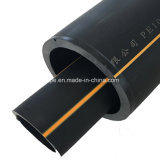 PE100 grosse Größe of HDPE Pipe für Gas-Hersteller