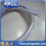 Boyau de l'eau de jardin de PVC de bonne qualité