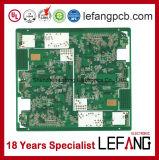 移動式インターネットデバイスのためのEnigの電子工学PCBのボード