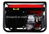 China el 100% 3kw eléctrico de cobre 170f para el generador de la gasolina del motor de Honda