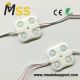 China piscina 4LED SMD 2835 12V módulo LED Injecção Samsung PCB de sinais de Carta - China Módulo LED, 2835 Módulo LED com objectiva
