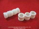 高い硬度の精密白いジルコニアの陶磁器の磨く管