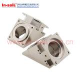 Pièces de précision Custom Fraisage CNC