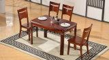 Table basse dinante en bois solide de bureau (M-X2157)