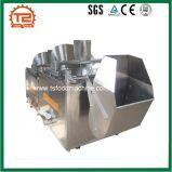 Máquina que trata con vapor y de blanqueo de los vehículos de la patata verde de las frutas
