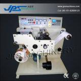 Автоматический Pre-Printed ярлык стикера разрезая перематывать машину