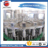 Linea di produzione completa dell'acqua della città di Zhangjiagang macchinario