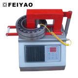 ベアリング誘導電気加熱炉