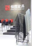 Стул офиса стандартного Reddot конференции на высшем уровне G20 пожалования пользы ANSI/BIFMA Stackable стальной пластичный цветастый