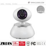 Het draadloze Systeem van het Alarm van het Huis van de Indringer WiFi met IP de Functie van de Camera