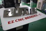 Os perfis de alumínio Ezletter SGS aprovado Canal Híbrido Carta Bender (EZLETTER BENDER-X)