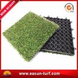 Mattonelle artificiali di collegamento dell'erba cervina dell'erba