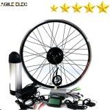 Agile 36V 500W Kit de conversión de e-bici con batería Ebike