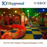 أطفال تجاريّة داخليّة ملعب تجهيز مع لعب