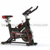 Bicicleta de giro do equipamento comercial da aptidão do uso Bk-709