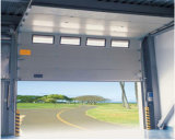 Portello ambientale sezionale industriale /Vertical che alza portello