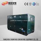Beweglicher leiser Dieselgenerator des elektrischen Strom-50kw mit Cummins Engine
