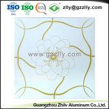 卸売の建築材料のための工場価格のアルミニウム天井板