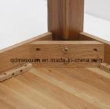 Feste hölzerne Speisetisch-Wohnzimmer-Möbel (M-X2387)