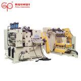 آليّة يقوّم [دكيلر] يغذّي آلة إستعمال اليابان تكنولوجيا ([مك4-800ه])