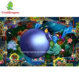 釣ゲーム表の賭ける海洋王3魚のハンターソフトウェア/キット
