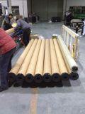 工場供給のデジタル印刷の物質的なFrontlit PVC屈曲の旗