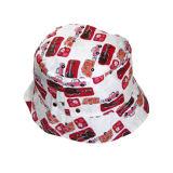 女性の日曜日の帽子、帽子を採取するバケツの帽子子供の帽子(JRC011)