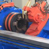 Cilindro de alta pressão máquinas de fiação quente