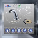 중국 공급자 자동적인 위생 상품 지능적인 온도 조절 장치 꼭지 꼭지 믹서