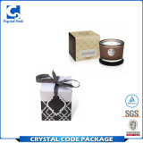 Casella di lusso della candela di alta qualità dei nuovi prodotti